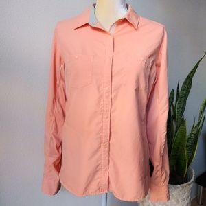 Patagonia Buttons down Shirt Sz Medium